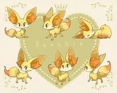 Fennekin