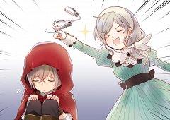 Taishou x Alice