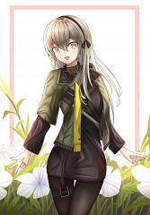 UMP40 (Girls Frontline)