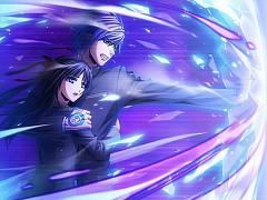 Hiiro no Kakera: Shin Tamayori Hime Denshou
