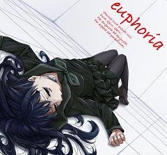 2 euphoria anime BTS