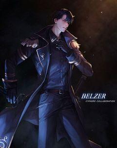 Belzer (Cyphers)