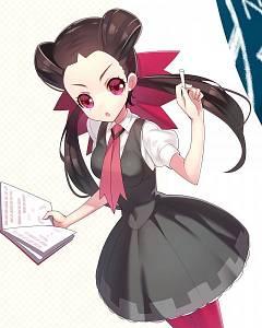 Tsutsuji (Pokémon)