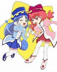 Twin Princess Of Wonder Planet