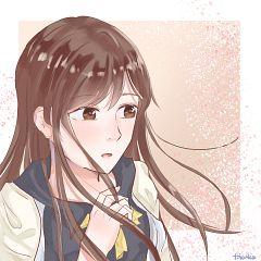 Momozono Nanami