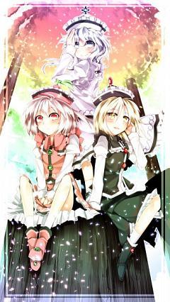 Prismriver Sisters