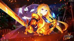 Sword Art Online: Alicization Blading