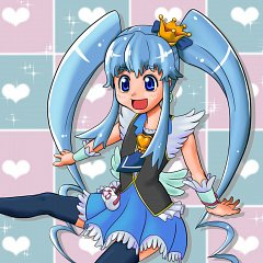 Cure Princess