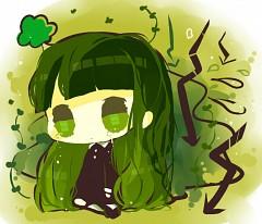 Easy-going Forest Girl