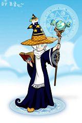 Wizard Cookie