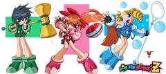 Power Puff Girls Z