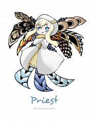 Priest (Soul Knight)