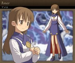 Amer (Summon Night)