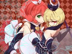 Mirage (Pretty Cure)