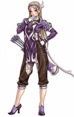 Lydia (Valkyrie Profile Silmeria)