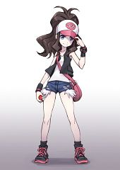 Hilda (pokemon)