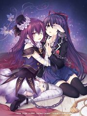 Date A Live: Ren Dystopia
