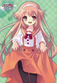 Miori (Alice Parade)