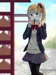 Amano Miyabi (Sound Horizon)