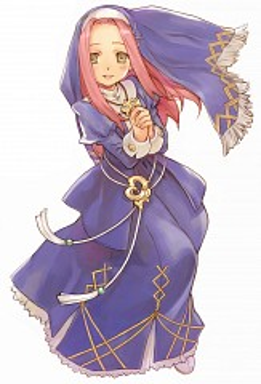 Lara (Rune Factory)