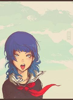 Kaori (Mezamero)