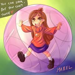 Mabel Pines