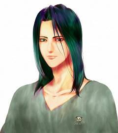 Izumi Shion