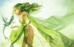 Rydia of Mist