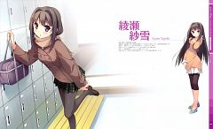 Ayase Sayuki