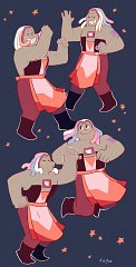 Bismuth (Steven Universe)
