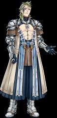Lucius Tiberius (Princess Arthur)