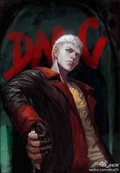 Dante (Ninja Theory)