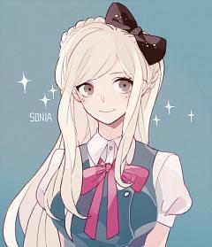 Sonia Nevermind