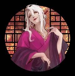 Tanizaki Junichirou (Bungou to Alchemist)