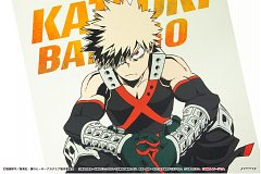 Bakugou Katsuki