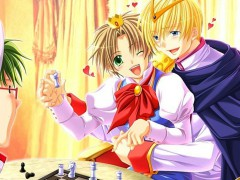 Prince x Prince