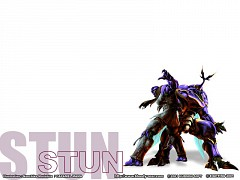 Stun The Insect