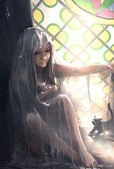 Yulia (Wlop)