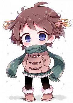 Hiei (Kantai Collection)