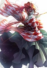 Yuugiri (Zombieland Saga)