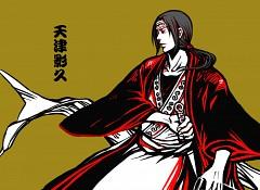 Anotsu Kagehisa