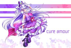 Cure Amour