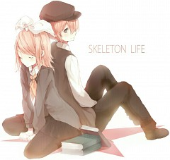 SKELETON LIFE