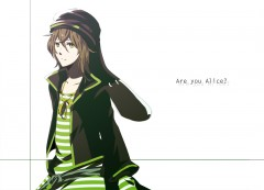 March Hare (Are You Alice)