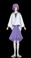 Shihou (Fukigen na Mononokean)