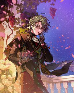 Faust (Mahoutsukai no Yakusoku)
