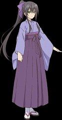 Ichijou Aoi (Choujin Koukousei-tachi)