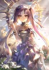 Stheno (Fate/hollow ataraxia)