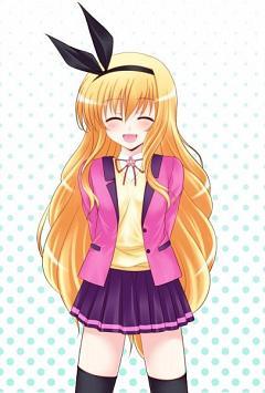 Isurugi Mio