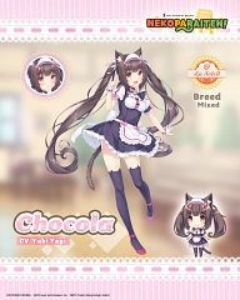 Chocola (Neko Para)